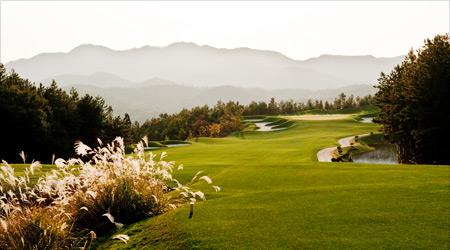4계절 라운딩이 가능한 전남을 대표하는 명품 골프장