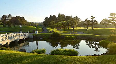 365일 4계절 내내 편안하고 여유로운 골프!