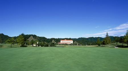 일본의 수도 동경에서 골프라운딩 즐기기