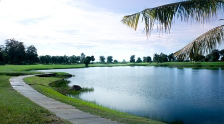 골프존 단독 특가! 태국 최저가 골프여행!