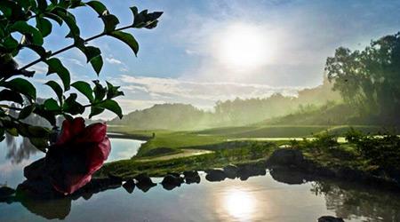 골프존 단독특가! 54홀 규모의 태국 최대 골프클럽!