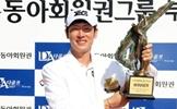 '장타왕'의 귀환…김태훈<br>1천15일 만에 통산 3승