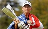 75전 76기 스탠퍼드, 9년만에 40대 LPGA 메이저 챔피언
