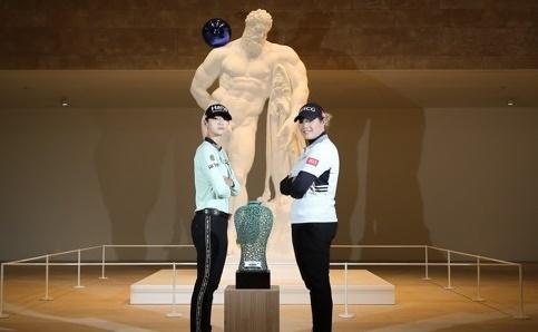 박성현,세계 랭킹 1위<br>LPGA 착오 후 정정