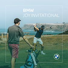 BMW JOY INVITATIONAL