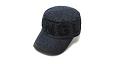 와이드앵글 여자 모자