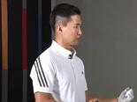 [2017 GDR 한국장타리그 5차] 오진동 프로의 장타비법