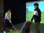 [2017 GDR 한국장타리그 수상자] 2부 단 10분간의 비거리 늘리기 골프레슨!
